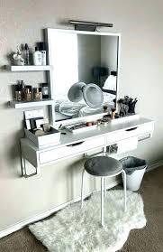 vanity makeup desk desks for makeup makeup desk ideas um size of makeup vanity modern bedroom