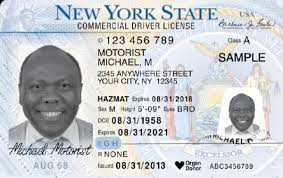 Indians Driver Get To License How New York In A