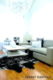 small cowhide rug round black and white cowhide rug white faux cowhide rug black and white