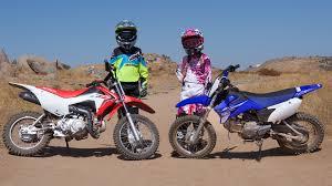yamaha 110 dirt bike. yamaha tt-r110e 110 dirt bike