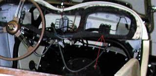 mg td wiring harness installation diy wiring diagrams \u2022 1952 mg td wiring diagram mg td tf series rh tseriesmg blogspot com 1952 mg td wiring diagram mg td hood latches