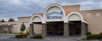 Boise s best furniture is at RC Willey in Meridian Id