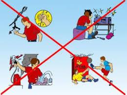 Техника безопасности и правила обращения с электроприборами Техника безопасности и правила обращения с электроприборами rss