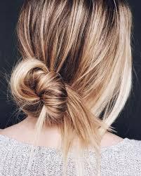 Everyday Hairstyles 56 Inspiration Pinterest Ellmartinez24 H U U R R Pinterest Low Buns