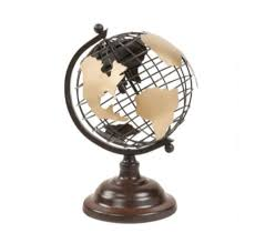 globe office chairs. display your wanderlust and love for travel with this metal globe from urban barn office chairs