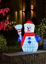 2013 outdoor Christmas LED snowman decor,sweeping for Christmas, #2013 #outd\u2026 | decor