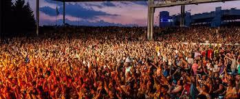 Richmond Amphitheater Seating Chart Virginia Credit Union Live At Richmond Raceway Tickets And