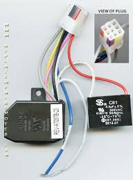 anderic uc7067revb replacement ceiling fan receiver reverse wish parts for hampton bay as well 7