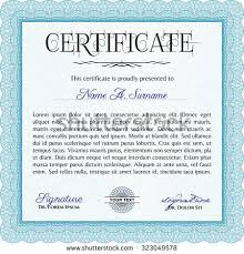grey diploma template excellent design vector stock vector  certificate or diploma template complex background detailed cordial design