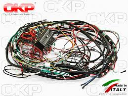 okp parts and engineering gmbh tree spider micro harness at Spider Wire Harness