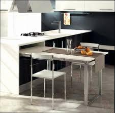 Table Amovible Cuisine Frais Résultat Supérieur Table Escamotable