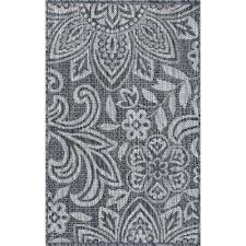outdoor accent rug