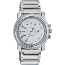 fastrack men s wristwatch qwp men watches homeshop18