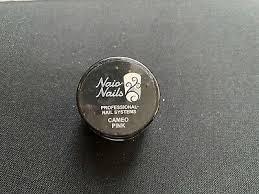 naio nails professional acrylic nail