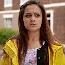 And now dani harmer is set to reprise her role as the feisty tracy beaker. Carmen Howle 2010 2016 Portrayed By The Dumping Ground Facebook