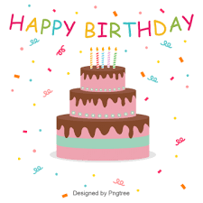 Happy Birthday Cake Png Vectors Psd And Clipart With Transparent