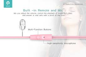 devia d ripple mm in ear headphone remote and microphone 10020267b 7