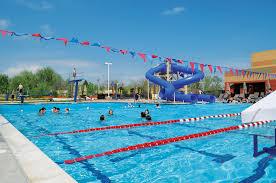 Arapahoe Y Pool   YMCA of Northern Colorado