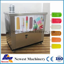 Popsicle Vending Machine Cool Long Working Life Ice Lolly Making Machineicecream Popsicle