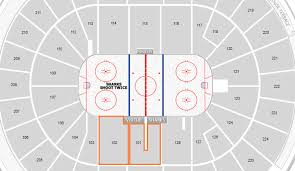 3d Seating Chart San Jose Sharks Sharks Barracuda Sap Center Seating Chart Rateyourseats Com