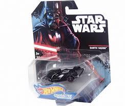 <b>Машинки персонажей</b> Star Wars <b>Hot Wheels</b> DXN83