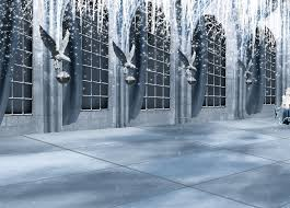 Yule Ball Decorations The Yule Ball Venue from Harry Potter And The Goblet of Fire would 45