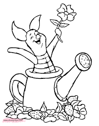 Get free high quality hd wallpapers disney piglet coloring pages