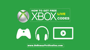 5 easy ways to get free xbox live codes in 2019