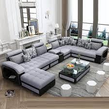 skf decor modern living room sofa set
