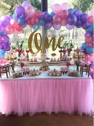 best 25 party table decorations ideas