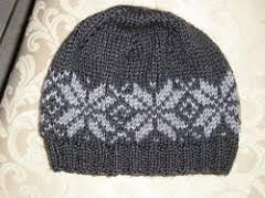 Knit Hat Patterns Best Ravelry Basic Knit Hat Pattern By Cynthia Miller