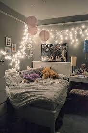 Easy Light Decor   23 Cute Teen Room Decor Ideas for Girls
