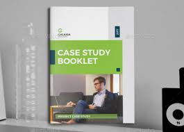 Case Study Template  Project Proposal Template        Templates