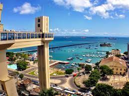 Apartamento cerca del elevador Lacerda, Salvador - Departamentos en renta  en Centro, Bahía, Brasil