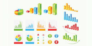 Free Vector Graph And Chart Element Ai