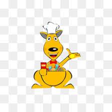 kangaroo diagram clip art vector cartoon grey kangaroo 636 598 1 1 png