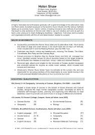 Banking Resume Example Business Banker Resume Example Of Personal ...