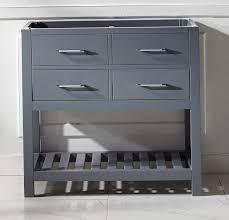 36 bathroom vanity grey. 36 Inch Gray Bathroom Vanity Home Design Ideas With Grey Decorations 12 V