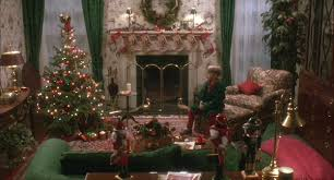 home alone 2 house.  House Home Alone Movie House Christmas Fireplace And Stockings On 2 House
