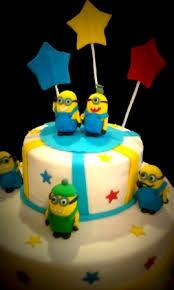 Minion 3d Cake Online Cakoholic Basavanagudi