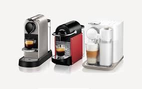 Nescafé dolce gusto coffee machine, genio 2, espresso, cappuccino and latte pod machine $109.35 nescafe dolce gusto coffee pods, cappuccino, 16 capsules, pack of 3 $27.99 ($0.58 / 1 count) nescafe dolce gusto coffee pods, latte macchiato, 16 capsules, pack of 3 $38.99 ($0.81 / 1 count) special offers and product promotions Machines Nestle Nespresso