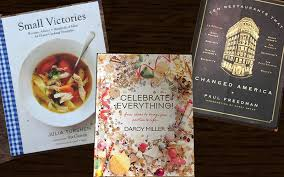 book about food that make great gift