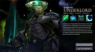 how did underlord do on his first 24 hours in dota 2 we ll tell