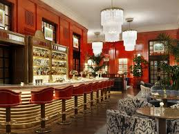 Bloomsbury Theme Interior Design The Bloomsbury Hotel London Uk Booking Com