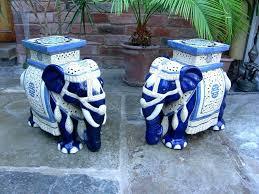 asian garden stool antique plant stands ceramic elephants garden seat oriental white asian garden stool asian garden stool