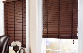 black wooden blinds. Modern Interior Design Medium Size Hardwood Blinds White Black Wooden Dark Wood Bamboo Roll Venetian Oak