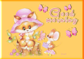 Adorable Good Morning Quotes