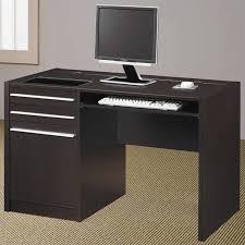 coaster contemporary computer workstation office desk table. img coaster contemporary computer workstation office desk table s