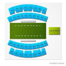 Lehigh Goodman Stadium Seating Chart Goodman Stadium 2019 Seating Chart