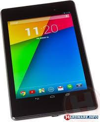 ASUS Google Nexus 7 2013 review ...